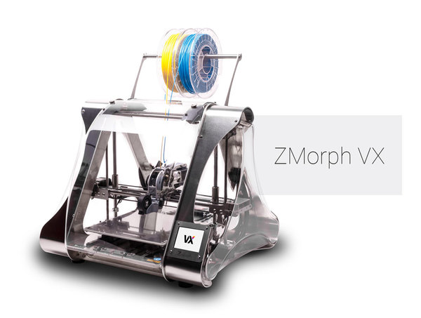 ZMORPH VX FULL SET